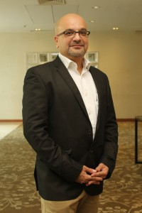 Pankaj Gauba, Country Manager Channels, Autodesk, India and SAARC