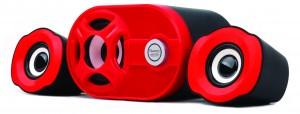 QHM6200 Speaker