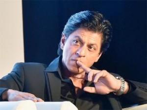Shah Rukhj khan