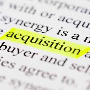 acquisition400