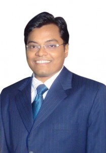 Arindam Saha, Marketing Head at ASUS India