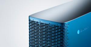 Blue-Air-Sense