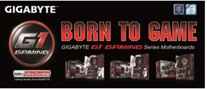 Gigabyte Bron To Game