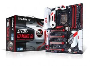 Gigabyte_Z170X Gaming GI