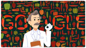 Google Doogle