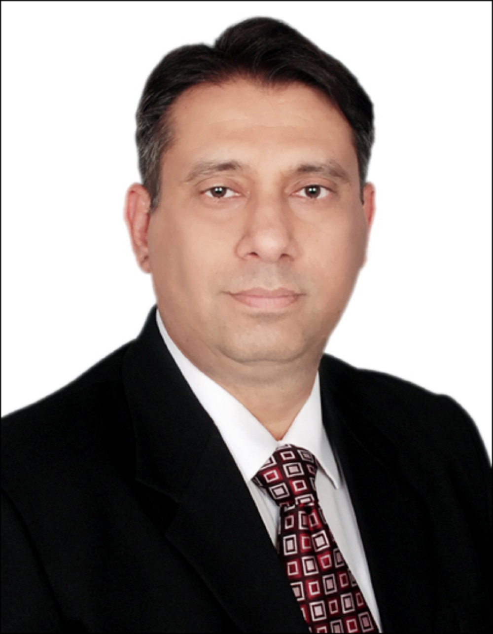 Mr. Kapil Wadhwa, Director, Champion Computers