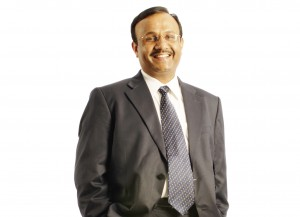 Mr. Balgond Chougula, VP – Customer Support Services, D-Link (India) Ltd.