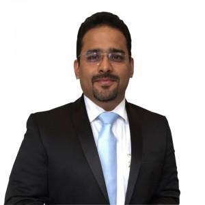 Mr. Vinay Shetty, ASUS