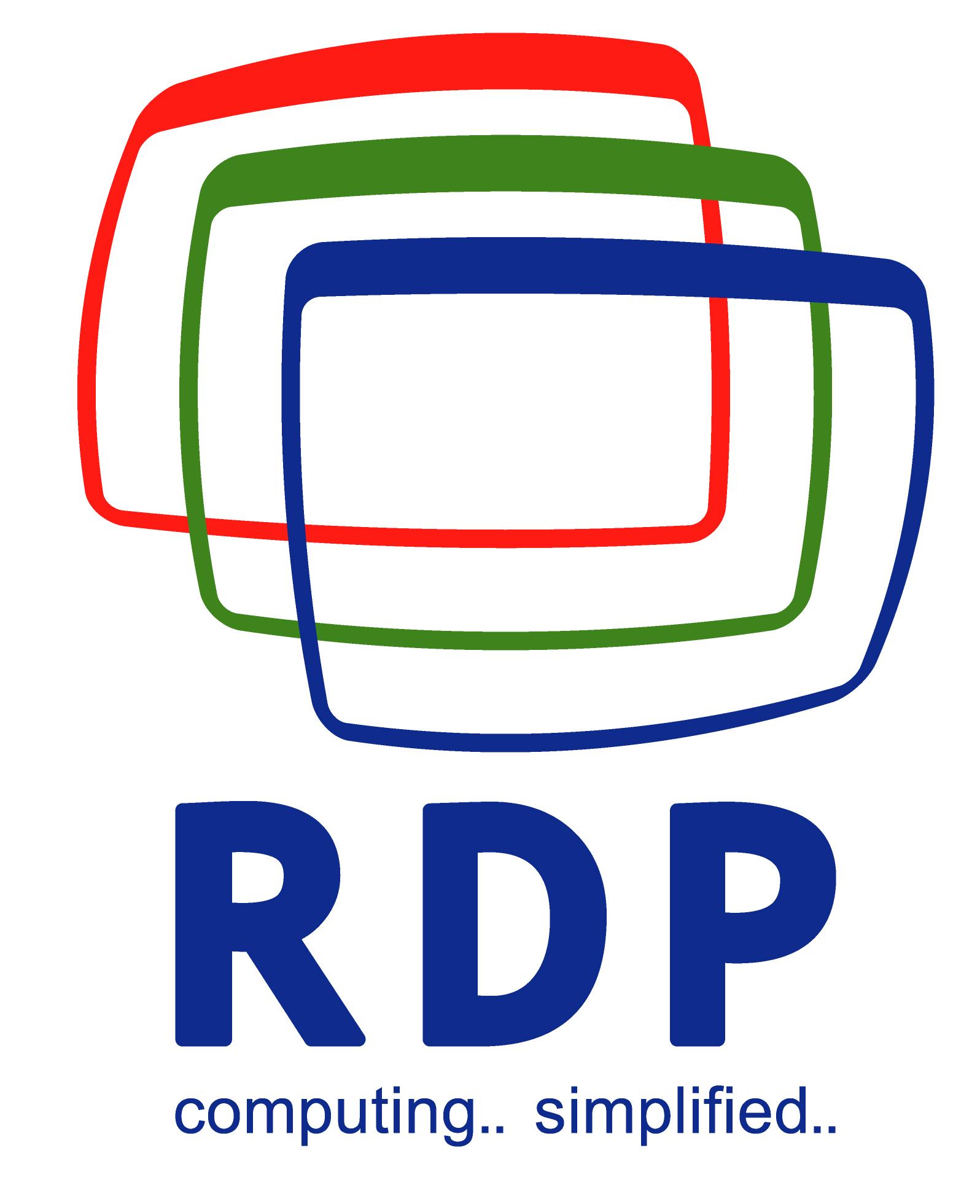 RDP.logo.new