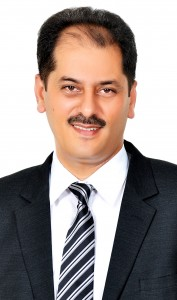 Mr. Sanjeev Sehgal – Managing Director- Sparsh Securitech