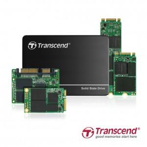 Transcend SLC SSD