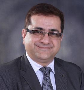 Mr. Vikram  Kalia - Director Sales & Marketing- Adit Infratel