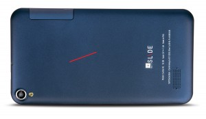 iBall Slide Cuddle 4G_ Back