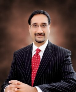 Jaswinder Ahuja, Corporate Vice President and Managing Director, Cadence Design Systems (India) Pvt Ltd