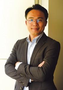 Kenny Ye, MD, UCWeb India
