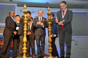 Lamp Lighting at IESA Vision Summit 2016