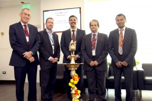 Launch of Microland Offshore Delivery Centre