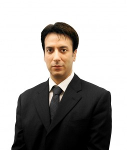 Mr. Arshad Majeed_Executive Vice President (Global Delivery), Xavient Information Systems