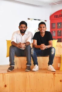 Narayan Babu, CTO, Lookup with Deepak Ravindran, Founder & CEO, Lookup (1)