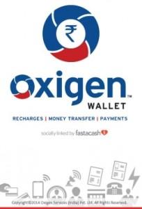 Oxigen Wallet