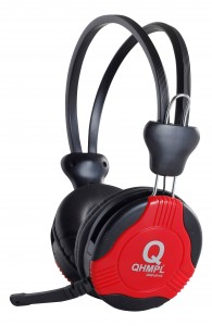 QHM880 Headphone