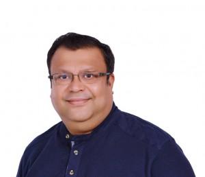 Soumitra Gupta