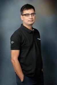 Subhodeep Bhattacharya, Regional Director, India & SAARC, NETGEAR