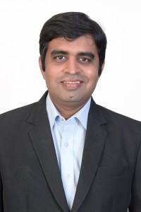 Sunil krishna