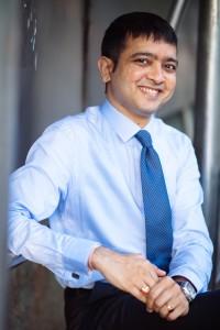 Vishal-Parekh_Marketing_Director_Kingston Technology-India