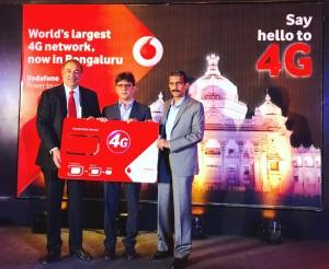 Vodafone-4G-Bengaluru