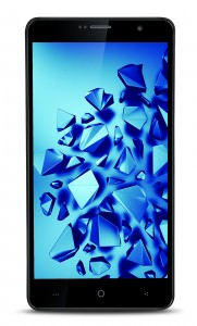 iBall 5.5F Cobalt Youva_ Front