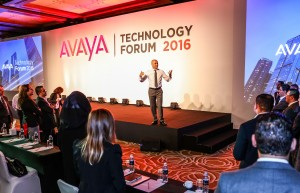 Avaya Technology Forum 2016