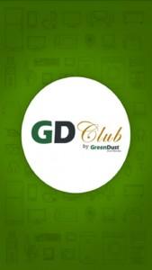 GD Club App 1