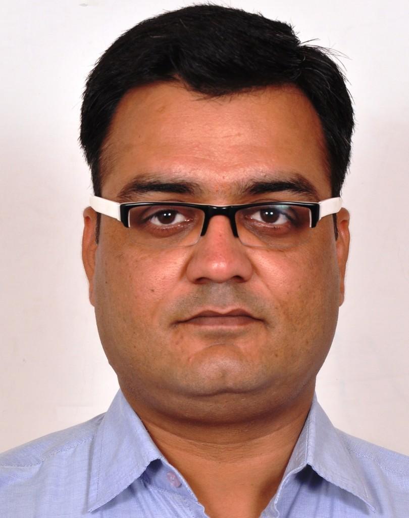 Mr. Sanjay Joshi– Country Manager at Edimax Technology