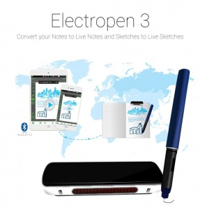 Portronics Electropen3