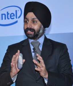 Amandeep Singh Dang - Dell 1
