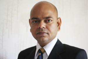 Amit Singh - Country Manager, DellSonicWALL, India (1)