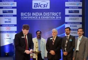BICSI Conference 2016