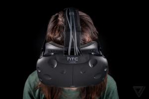 HTC Vive X Startups