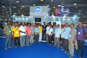 N printech & N packtech event_ KM