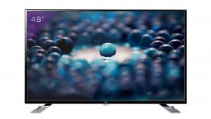 Noble TV 50SM48P01_Front