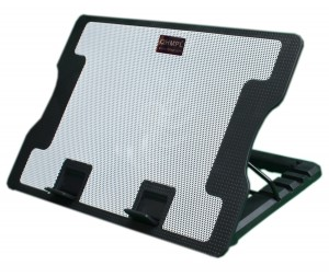 Quantum Hi Tech_QHM 350 NOTEBOOK COOLING PAD (White) 1