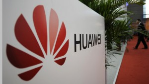 Chinese-telecommunications-equipment-manufacturer-Huawei