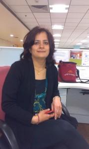 Deepa Gulati _Senior Analyst_Infogain