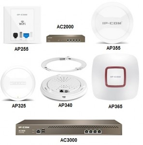 IP-COM range of products