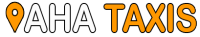 Logo AHA TAXIS