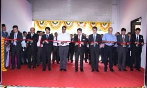 Mitsubishi Electric Inaugurates CNC Technical Centre Photo