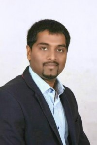 Mr. Manjunath RJ , Business Head - Video Conferencing, astTECS