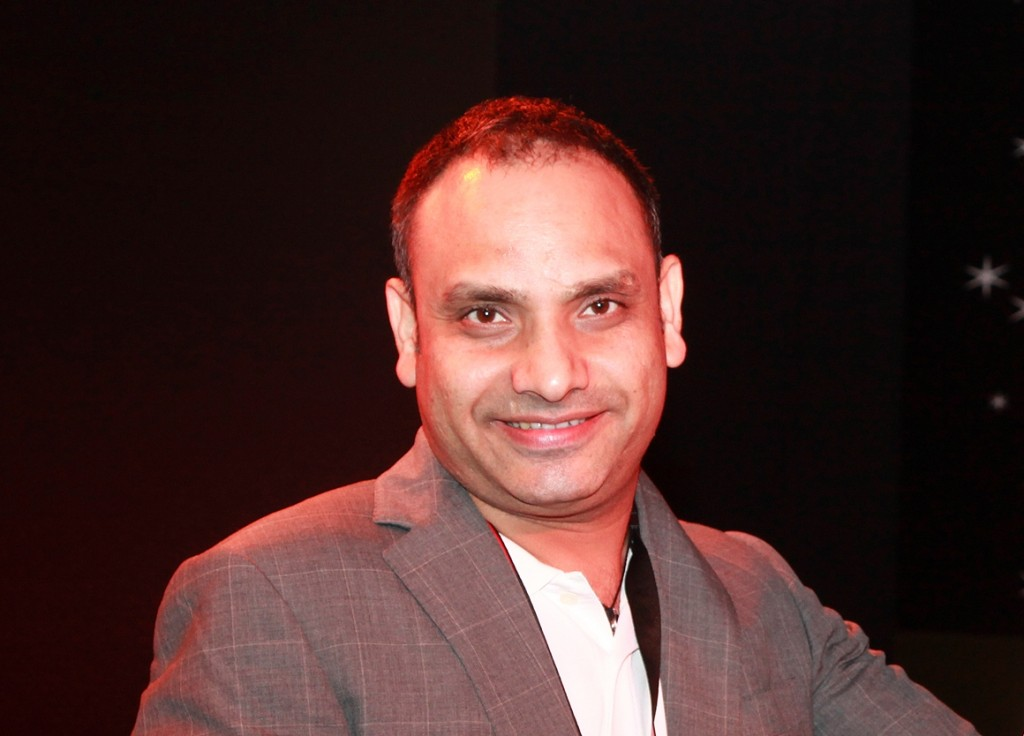Sunil Grewal, Director, GIGABYTE Technology (India) Pvt. Ltd.
