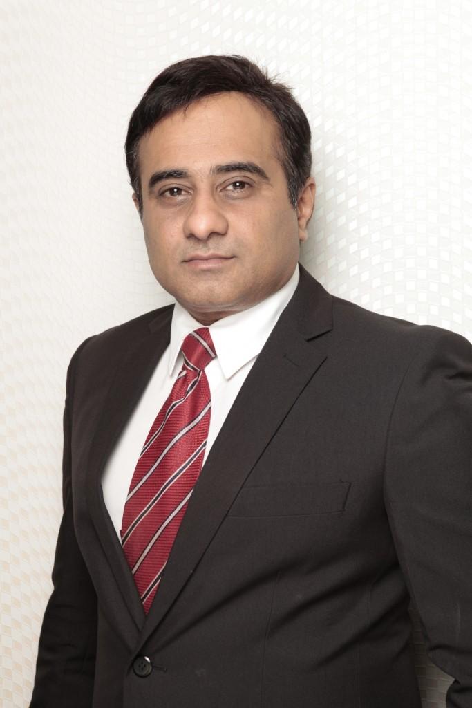 Tushar Sighat ED & CEO, D-Link (India) Ltd.